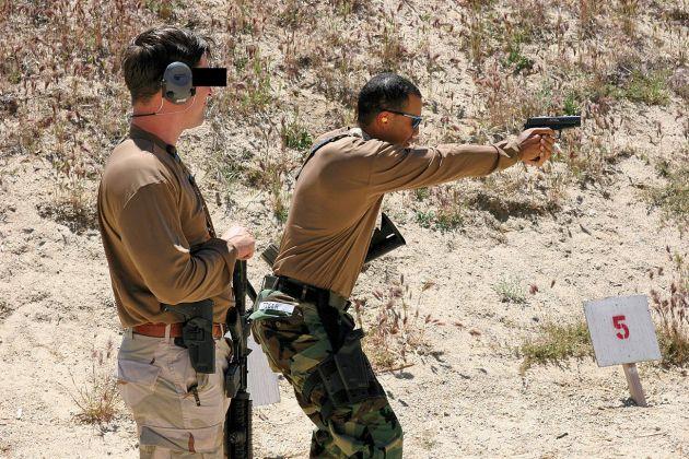 Tiger Gun